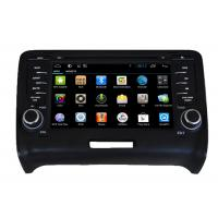 Wholesale Digital Media Receivers Android Car Multimedia System Audi TT MKT2 2006-2014 from china suppliers