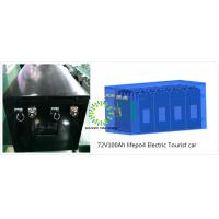 Wholesale Rechargeable 72V Lithium Car Battery For Electric Vehicle / Electric Motorcycle from china suppliers