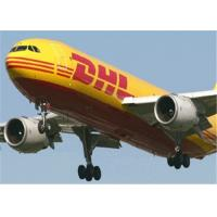 Door To Door Global Express Services DHL International Express
