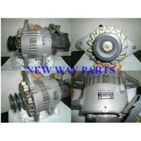 Wholesale 6bg1 alternator nikko 0390004010 1812003260 from china suppliers