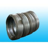 Wholesale Plain Steel Bundy Tube For Refrigeration , Heaters 4mm X 0.5 mm from china suppliers