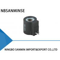 Wholesale Replacement HCE Hydraulic 24v Solenoid Coil / Replacement Solenoid Coil Resistance from china suppliers