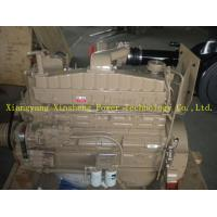 Buy cheap CCEC Cummins 6 Cylinder Diesel Engine Motor NTA855-P450 For Engineering Machines from wholesalers