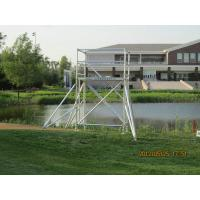 Wholesale Mobile Scaffold Platform  from china suppliers