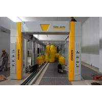 Wholesale TEPO-AUTO Tunnel Car Wash System from china suppliers