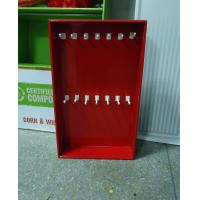 Wholesale Light weight POP POS Cardboard hook display stand for Hair Accessories from china suppliers