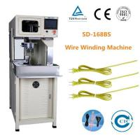 Wholesale Senjia SD-168BS Automatic Wire Winding Machine With Good Accessories from china suppliers