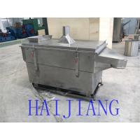 Wholesale Zs Series Industrial Flour Sifter Granulating Line Automatic For Screening from china suppliers