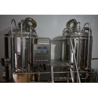 Wholesale 300L micro beer brewing equipment for microbrewery/brewpub/restaurant/hotel from china suppliers