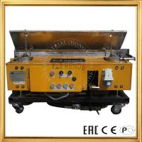 Wholesale EZ Plastering Equipment Automatic Rendering Machine Good Plastering Costs from china suppliers