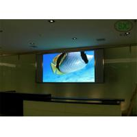 Wholesale IP30 thinner LED TV display panels / p5 indoor led display With Remote control from china suppliers