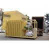 Buy cheap Custom Vegetable Farm Vacuum Coolers Energy Saving Flower Vacuum Pre Cooling System from wholesalers