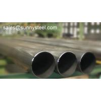 Wholesale SunnySteel are a manufacturer of LSAW pipe with high quality from china suppliers