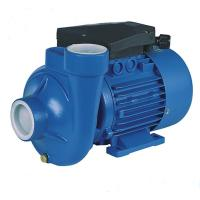 Wholesale 1.5HP Three Phase 440v 60hz Single Stage Centrifugal Pump Sewage Sump Pump 2DKM -16 from china suppliers