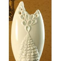 Wholesale Europe simple receptacle vase from china suppliers