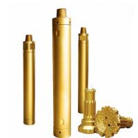 Wholesale High Pressure Air Drill Hammers , Atlas Copco Down The Hole Hammer And Bits from china suppliers