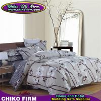Wholesale CKMM011-CKMM015 Soft Cotton Queen Size Duvet Cvoer Sets Bedding Sheet from china suppliers