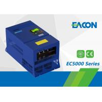 Wholesale High Performance Industrial Ac To Ac Frequency Converter 2200w 3hp OEM / ODM from china suppliers