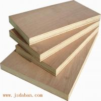 Buy cheap Okoume/Bintangor commercial plywood/furniture grade plywood/Film faced plywood/Marine plywood/Construction plywood from wholesalers