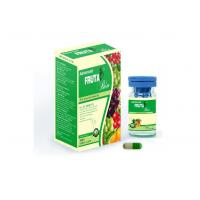 Wholesale Herbal Fruta Planta Weight Loss Pills , Fruta Bio Pills Diet For Body Shaping from china suppliers