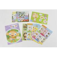 Wholesale Customized Reward chart stickers / stickers to wear Lenticular Notepad from china suppliers