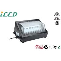 Quality 3000-6000K SMD LED wall pack lights commercial with 3 Years Warranty for sale
