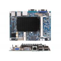 "Wholesale Atom N2600 CPU 3.5"" Embedded mainboard For Industrial PC support 24bit Dual Channel LVDS from china suppliers"
