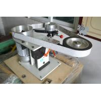 Wholesale Online shopping sand paper wide belt sander for small ornaments from china suppliers