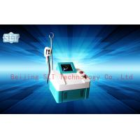 Wholesale Portable Cryotherapy Cryolipolysis Slimming Machine , Coolsculpting Fat Removal Device from china suppliers