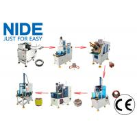 Wholesale Noiseless Fully Automatic Rotor Assembly Line High Performance from china suppliers