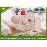 Wholesale China 3 star hotel amenities sets, guest amenities, hotel amenity supplier ,hotel amenities supplier with LOGO from china suppliers