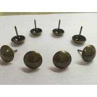Buy cheap Antique Sofa Nail Good Quality Furniture Hardware Sofa Accessories from wholesalers