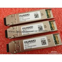 Wholesale Router Modules Huawei Fiber Channel Transceiver SFP-GE-LH-SM1310 Eco Friendly from china suppliers