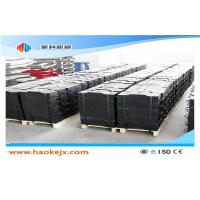 Wholesale Steel Cover / Iron - Casting concrete counter weight 25kg/pc 30pcs from china suppliers