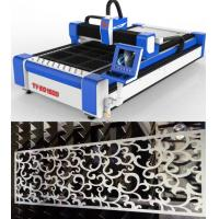 Wholesale Metal Plate Fiber Laser Cutting Machine with thickness upto 20cm from china suppliers