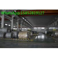 Wholesale 400 Series Steel Stainless Steel Coils and Strips  ( TP410 , TP420 , TP430 , TP439 ) from china suppliers