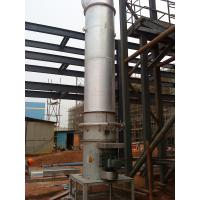 Wholesale LOX / LIN Liquid Oxygen Plant for Carrier Gas Cutting Gas / Fuel Gas from china suppliers