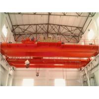 Wholesale Professional Blast - Proof Exd II BT4 Overhead Bridge Crane , 5 Ton Overhead Crane from china suppliers