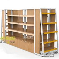 Wholesale supermarket shelving retail display racks from china suppliers