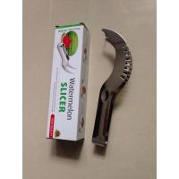 "Wholesale 8"" watermelon slicer stainless steel kitchenware hot sell easy use from china suppliers"