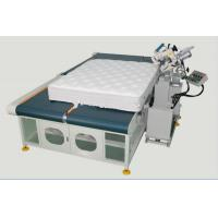 Wholesale High Speed Mattress Tape Edge Sewing Machine Full-Auto 50 - 300mm from china suppliers