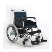 Wholesale Pediatric / Adult Electric Motorised Wheelchair Portable 22 Inch 1090X685X930 MM from china suppliers