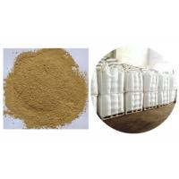 Wholesale 3% Na2SO4 Naphthalene Sulfonate Formaldehyde NSF/ SNF Based superplasticizer admixture for concrete from china suppliers
