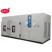 Buy cheap -40 To 150 Degree Walk In Stability Chamber Temperature Humidity Controlled from wholesalers