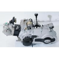 Wholesale Single Cylinder Horizontal Motorcycle Engine Parts Water / Oil Cooling from china suppliers