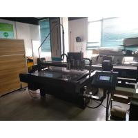 Buy cheap Acrylic milling spindle making machine from wholesalers