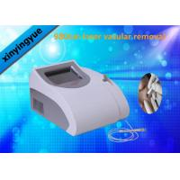 Wholesale High Frenquency 980nm Diode Laser Vascular Lesions Age Sun Spots Removal from china suppliers