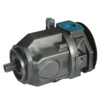High Pressure Axial piston Tandem Hydraulic Pump Systems , Low Noise