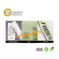 Wholesale Full Colour Printed Bottle Neck Custom Label Tags for Product Display from china suppliers