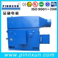 Buy cheap Large size high voltage slip ring motor from wholesalers